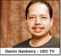 Danilo Ikenberry - UDC TV