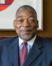 Dr. James A. Williams