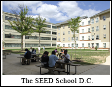 The SEED School DC