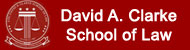 David A. Clarke School of Law