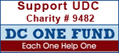 Support DC One Fund