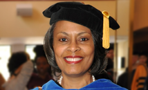 Dr. Massey - Dean of College of Arts and Sciences