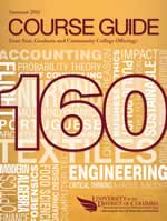 Summer 2011 Course Guide