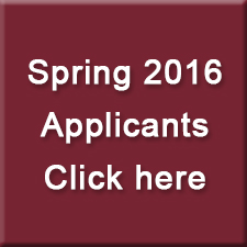 Spring 2016 Application