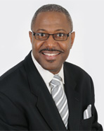 Rev. Kendrick Curry, Ph.D.